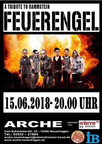 FEUERENGEL-live-Neuenhagen-2018