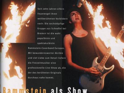 GitarreBass-Foto