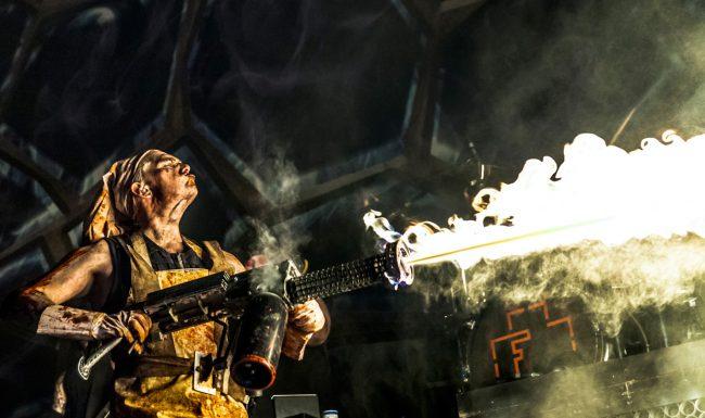 feuerengel-rammstein-tribute